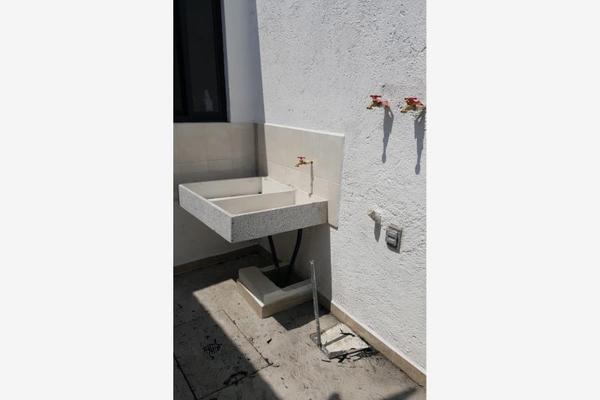 Foto de casa en venta en  , paraíso, cuautla, morelos, 7479609 No. 09