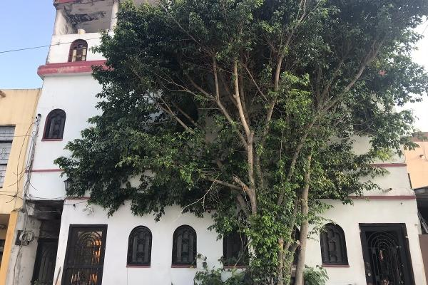 Foto de casa en venta en  , paraíso, guadalupe, nuevo león, 14037942 No. 01