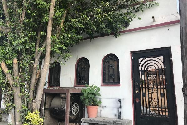 Foto de casa en venta en  , paraíso, guadalupe, nuevo león, 14037942 No. 02