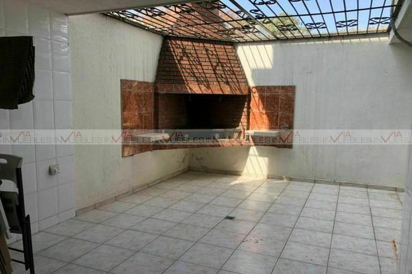 Foto de casa en venta en  , paraíso, guadalupe, nuevo león, 0 No. 11