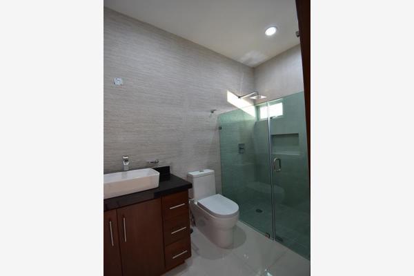 Foto de casa en venta en paraiso marina 1, marina mazatlán, mazatlán, sinaloa, 0 No. 25