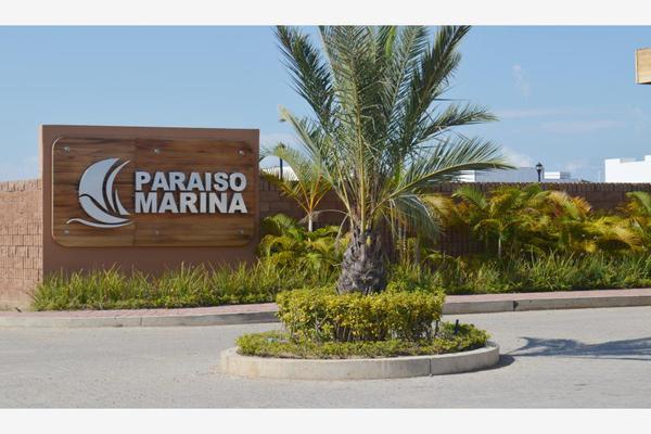 Foto de casa en venta en paraiso marina 1, marina mazatlán, mazatlán, sinaloa, 0 No. 56