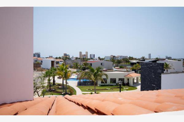 Foto de casa en venta en paraiso marina 1, marina mazatlán, mazatlán, sinaloa, 0 No. 60