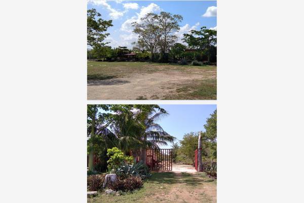 Foto de rancho en venta en  , paraíso maya, benito juárez, quintana roo, 0 No. 06