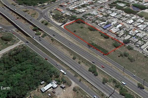 Foto de terreno habitacional en venta en  , paraíso maya, benito juárez, quintana roo, 8067453 No. 01