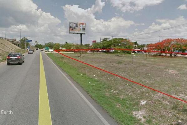 Foto de terreno habitacional en venta en  , paraíso maya, benito juárez, quintana roo, 8067453 No. 02