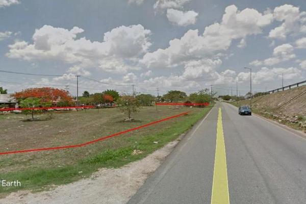 Foto de terreno habitacional en venta en  , paraíso maya, benito juárez, quintana roo, 8067453 No. 03