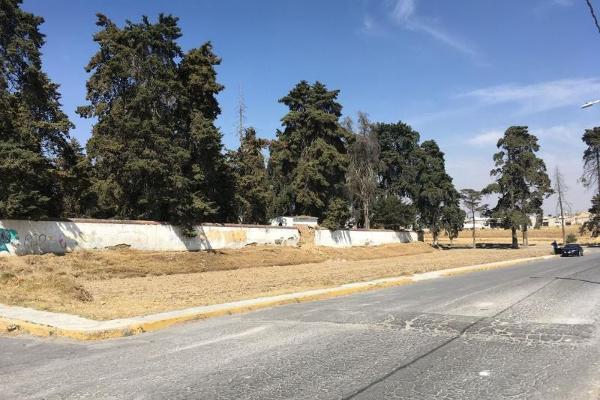 Foto de terreno habitacional en venta en paraje camposanto 1, calimaya de diaz gonzález, calimaya, méxico, 5294334 No. 04