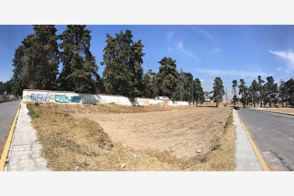 Foto de terreno habitacional en venta en paraje camposanto 1, calimaya de diaz gonzález, calimaya, méxico, 5294334 No. 05