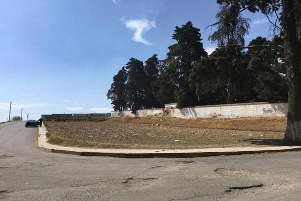 Foto de terreno habitacional en venta en paraje camposanto 1, calimaya de diaz gonzález, calimaya, méxico, 5294334 No. 02