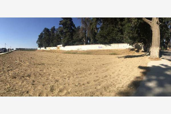 Foto de terreno habitacional en venta en paraje camposanto 1, calimaya de diaz gonzález, calimaya, méxico, 5294334 No. 07
