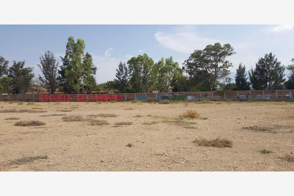 Foto de terreno comercial en venta en paraje cruz de piedra 0, paraje yasibb, tlacolula de matamoros, oaxaca, 13369693 No. 02