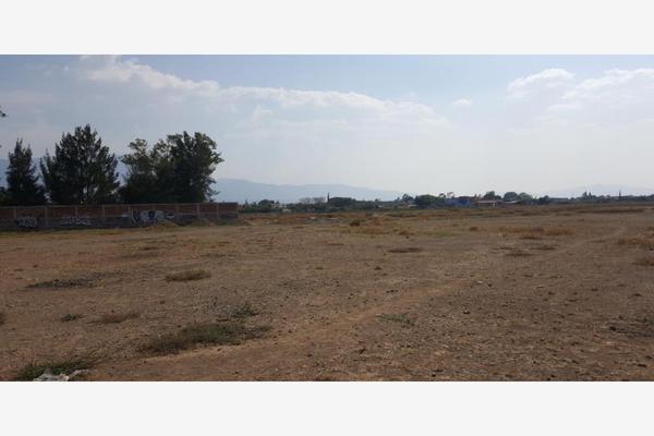 Foto de terreno comercial en venta en paraje cruz de piedra 0, paraje yasibb, tlacolula de matamoros, oaxaca, 13369693 No. 03