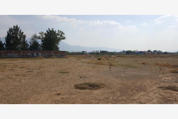 Foto de terreno comercial en venta en paraje cruz de piedra 0, paraje yasibb, tlacolula de matamoros, oaxaca, 13369693 No. 04