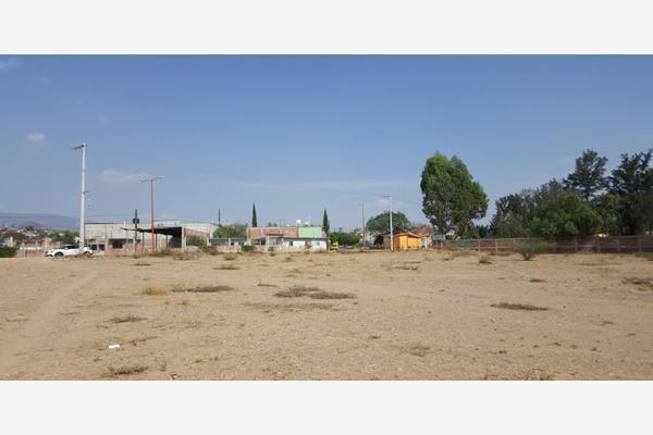 Foto de terreno comercial en venta en paraje cruz de piedra 0, paraje yasibb, tlacolula de matamoros, oaxaca, 13369693 No. 05