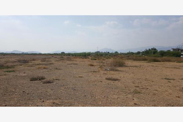 Foto de terreno comercial en venta en paraje cruz de piedra 0, paraje yasibb, tlacolula de matamoros, oaxaca, 13369693 No. 07