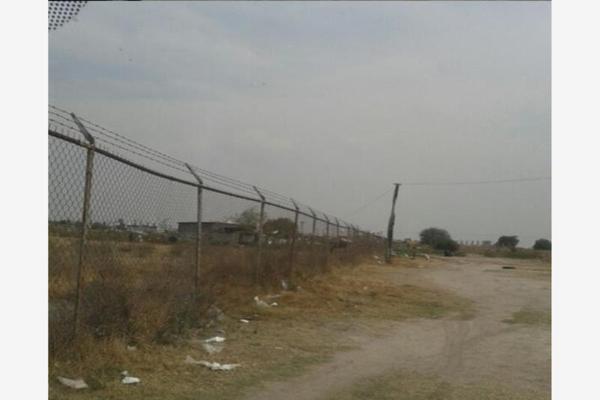 Foto de terreno habitacional en venta en paraje de guadaraya 0, mariano escobedo, tultitlán, méxico, 13306755 No. 02