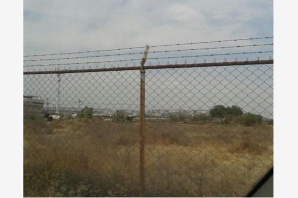 Foto de terreno habitacional en venta en paraje de guadaraya 0, mariano escobedo, tultitlán, méxico, 13306755 No. 04