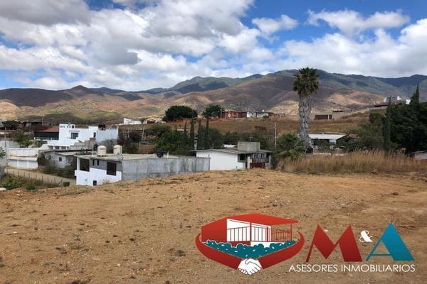 Foto de terreno habitacional en venta en  , paraje de las salinas, san andrés huayápam, oaxaca, 17702747 No. 03