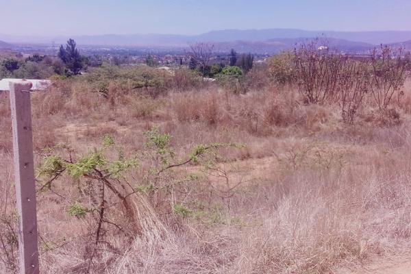 Foto de terreno habitacional en venta en paraje