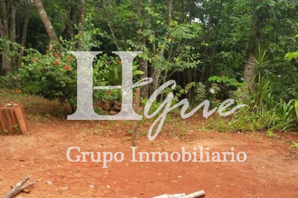 Foto de terreno habitacional en venta en paraje erradura , santa maria huatulco centro, santa maría huatulco, oaxaca, 2731390 No. 04