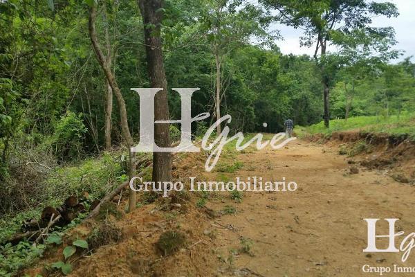 Foto de terreno habitacional en venta en paraje erradura , santa maria huatulco centro, santa maría huatulco, oaxaca, 2731390 No. 15