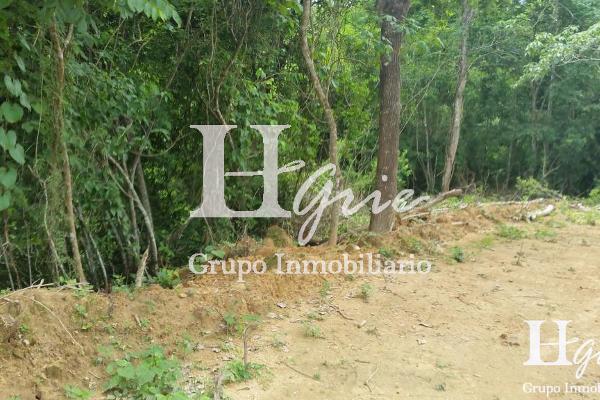 Foto de terreno habitacional en venta en paraje erradura , santa maria huatulco centro, santa maría huatulco, oaxaca, 2731390 No. 16