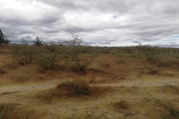 Foto de terreno habitacional en venta en paraje la espinera s/n , soledad etla, soledad etla, oaxaca, 11515867 No. 02