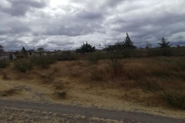 Foto de terreno habitacional en venta en paraje la espinera s/n , soledad etla, soledad etla, oaxaca, 11515867 No. 03