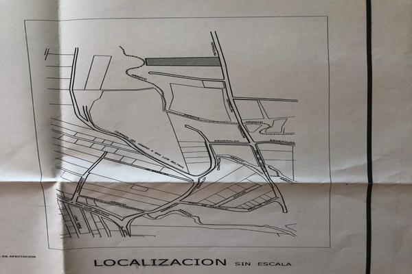 Foto de terreno habitacional en venta en paraje la loma del borrego , paraje de las salinas, san andrés huayápam, oaxaca, 14959511 No. 04