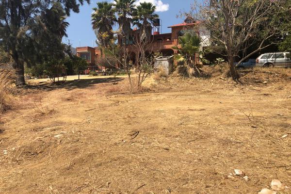 Foto de terreno habitacional en venta en paraje la loma del borrego , paraje de las salinas, san andrés huayápam, oaxaca, 14959511 No. 05