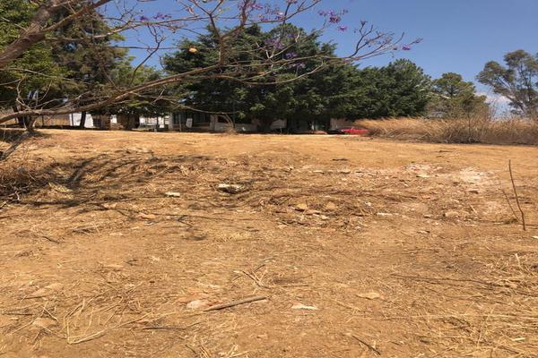 Foto de terreno habitacional en venta en paraje la loma del borrego , paraje de las salinas, san andrés huayápam, oaxaca, 14959511 No. 07