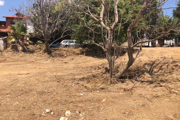 Foto de terreno habitacional en venta en paraje la loma del borrego , paraje de las salinas, san andrés huayápam, oaxaca, 14959511 No. 10