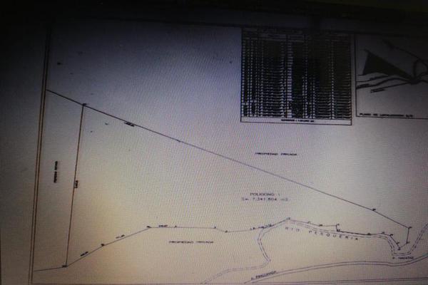 Foto de terreno habitacional en venta en  , paraje san josé sector ríos, garcía, nuevo león, 10137171 No. 02