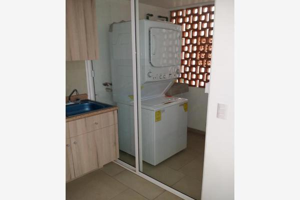 Foto de departamento en venta en  , paraje san juan, iztapalapa, df / cdmx, 12302333 No. 05