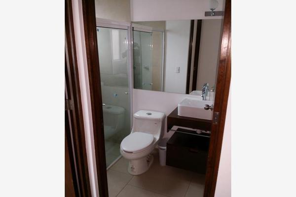 Foto de departamento en venta en  , paraje san juan, iztapalapa, df / cdmx, 12302333 No. 12