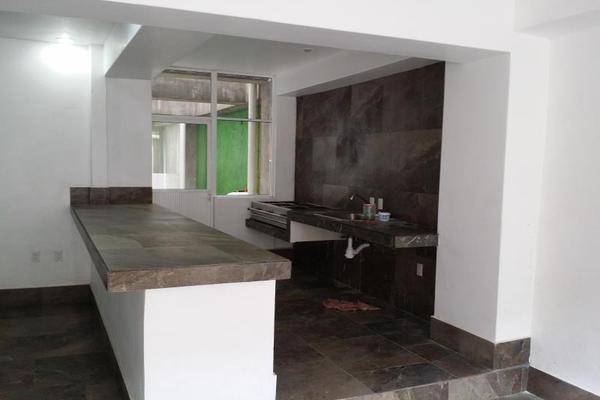 Foto de departamento en venta en  , paraje san juan, iztapalapa, df / cdmx, 12302333 No. 17