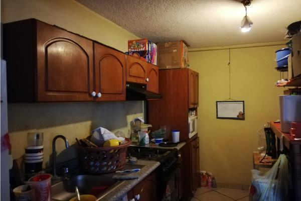 Foto de casa en venta en  , paraje san juan, iztapalapa, df / cdmx, 14413758 No. 01