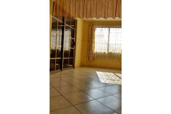 Foto de casa en venta en  , paraje san juan, iztapalapa, df / cdmx, 14413758 No. 03