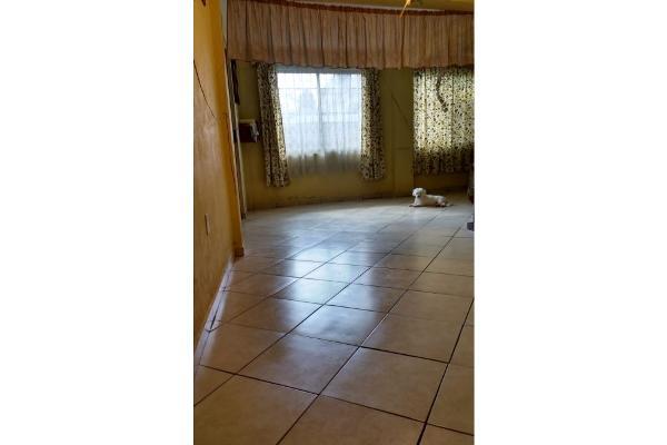 Foto de casa en venta en  , paraje san juan, iztapalapa, df / cdmx, 14413758 No. 04