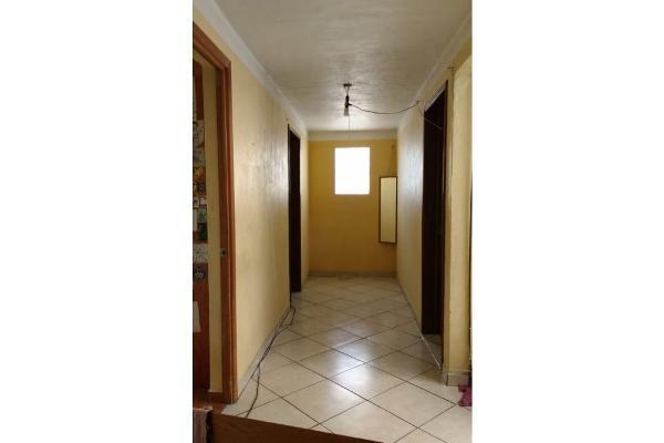 Foto de casa en venta en  , paraje san juan, iztapalapa, df / cdmx, 14413758 No. 05