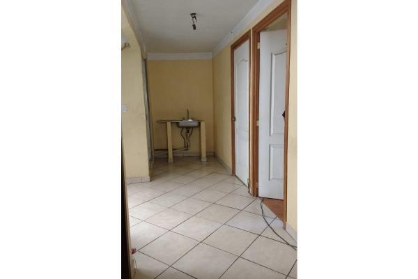 Foto de casa en venta en  , paraje san juan, iztapalapa, df / cdmx, 14413758 No. 07