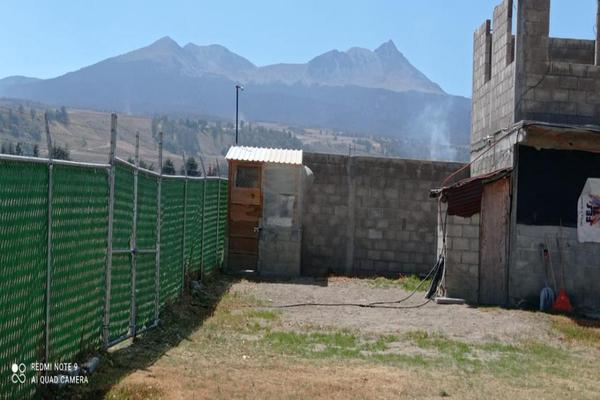 Foto de terreno habitacional en venta en paraje taragon , toluca, toluca, méxico, 19187870 No. 04