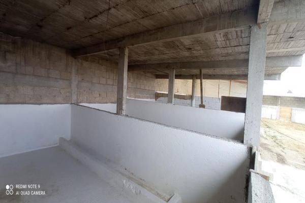 Foto de terreno habitacional en venta en paraje taragon , toluca, toluca, méxico, 19187870 No. 06
