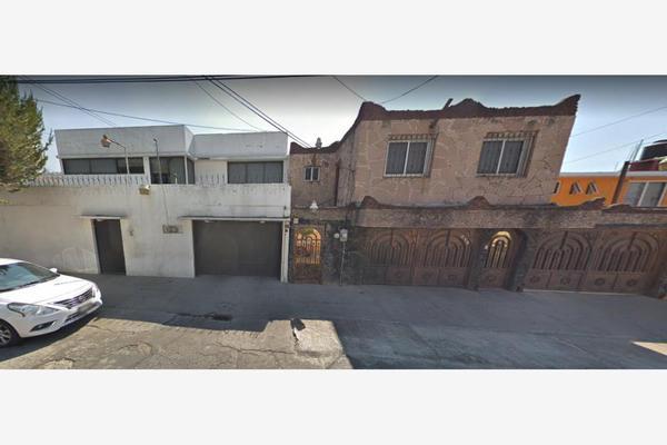 Foto de casa en venta en paranagua 217, san pedro zacatenco, gustavo a. madero, df / cdmx, 18037887 No. 01