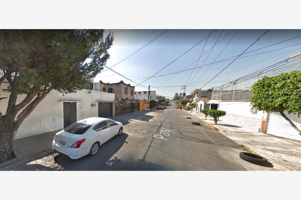 Foto de casa en venta en paranagua 217, san pedro zacatenco, gustavo a. madero, df / cdmx, 18037887 No. 03