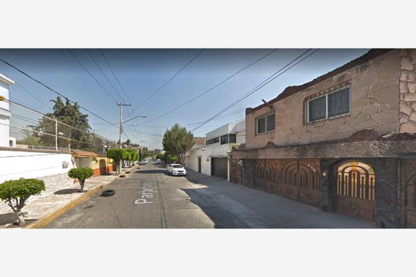 Foto de casa en venta en paranagua 217, san pedro zacatenco, gustavo a. madero, df / cdmx, 18037887 No. 04