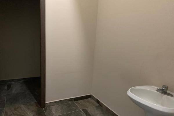 Foto de oficina en renta en parandas 1, los olvera, corregidora, querétaro, 13294109 No. 07
