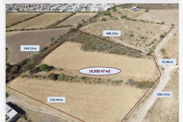 Foto de terreno comercial en venta en parcela 124, lomas de tejeda, tlajomulco de zúñiga, jalisco, 0 No. 02