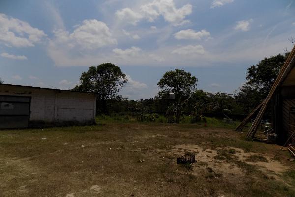 Foto de terreno habitacional en venta en parcela 127 y 120 s/n , mapachapa, minatitlán, veracruz de ignacio de la llave, 8320064 No. 02